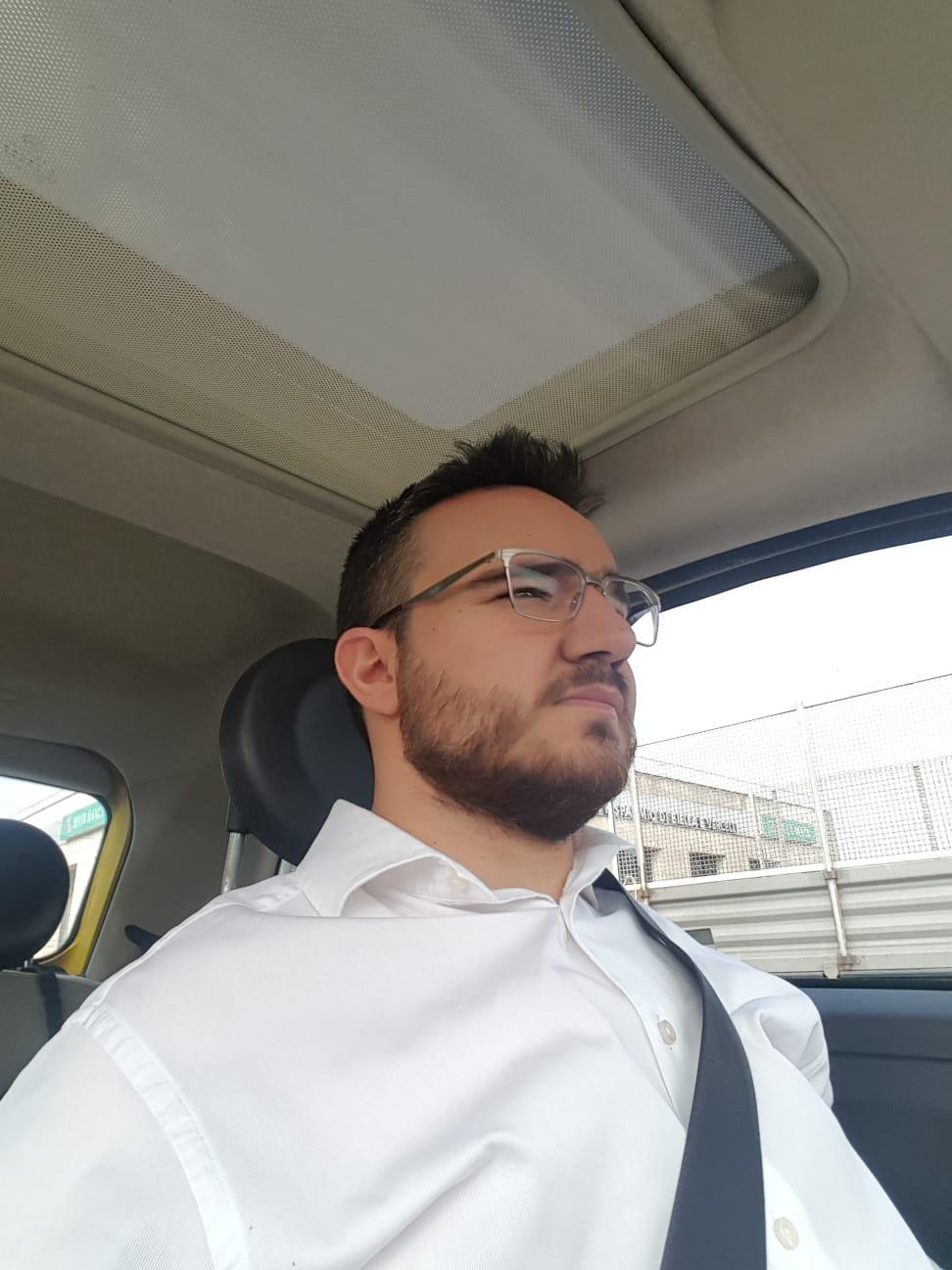 Marco Ferraris